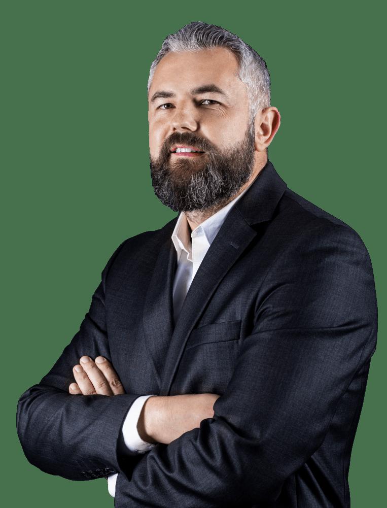 Marcin Kwiecień